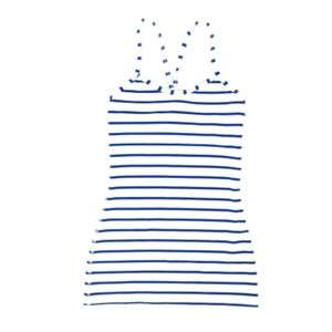 Lululemon Power Pose Striped Tank 2